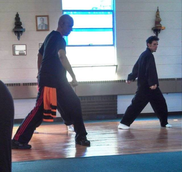 Clean House Martial Arts and Meditation Seminar 4-12-14
