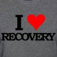 love recovery